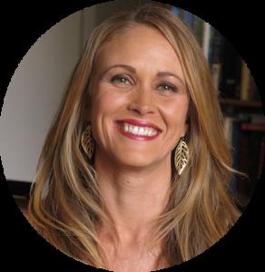 -Kaia Van Zandt, Author & Entrepreneur, fatcatcopy.com