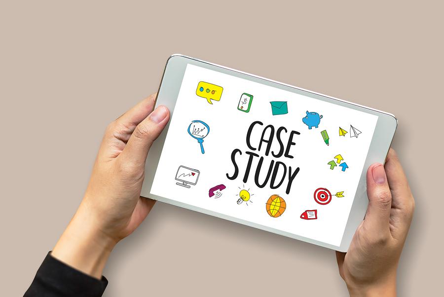 Case Study Funnel